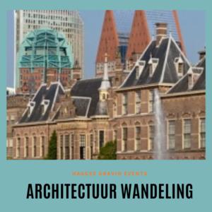 architectuurwandeling