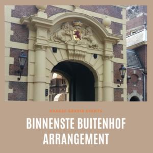 Binnenste Buitenhof arrangement