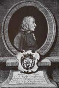 Antonius De Haen