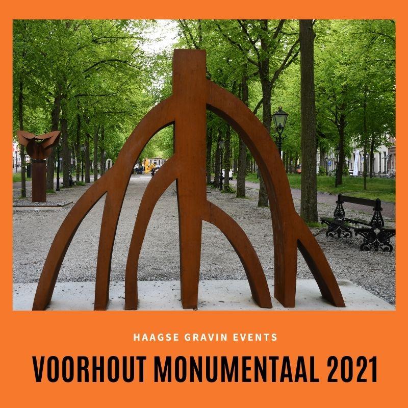 voorhout monumentaal